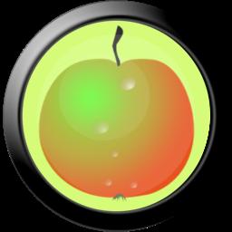 Apfel Rohkost und Trennkost